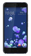 """HTC U11 '' 5.5 """" 64GB 4G Android Étonnant Argent (Débloqué) Smartphone"""