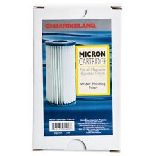 Marineland Micron Cartridges for Magnum Canister Filter 1 per Pack