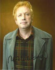 HARRY POTTER: MARK WILLIAMS 'ARTHUR' SIGNED 10x8 PORTRAIT PHOTO+COA *PROOF*