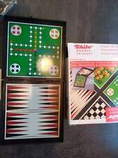 Tchibo TCM Magnetspiele-Sammlung, Reisespiel , top