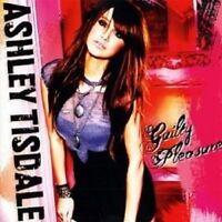 """ASHLEY TISDALE """"GUILTY PLEASURE"""" CD NEU"""