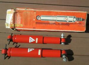 "NOS Koni Shock Absorbers Adjustable 80G-1559 Rear New In Box Pair ""Special D"" NR"