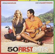 50 first Dates/50 erste Dates (2004) Wayne Wonder, 311, UB40, Jason Mraz.. [CD]