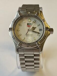 TAG Heuer Men's Watch Automatic 669.713T