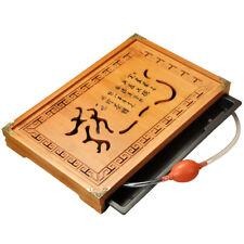 Kung Fu Tea Set Natural Bamboo Tea Tray Gongfu Tea Table Serving Tray 43*28*5cm
