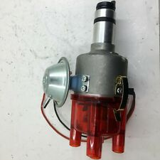 electronic ignition distributor for VOLVO bosch B20B BLVO VACUUM ADVANCE CCW