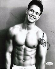 d27e462dcd MARK WAHLBERG SIGNED AUTOGRAPHED 8X10 PHOTO ACTOR HOT MODEL CALVIN KLEIN  JSA F