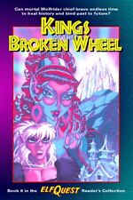 "ELFQUEST Readers Collection vol 8 ""Kings of the Broken Wheel"" NEW, SIGNED!"