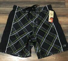 Ocean Pacific Bathing Suit Swim Trunks Size Medium 32-34 Board Shorts