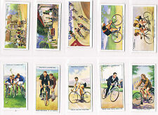 In Plastic Sleeves Collectable Player's Cigarette Cards