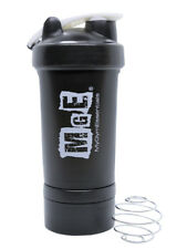 MGE 600ml Smart Shaker - Gym Fitness Sports-  Protein Shaker