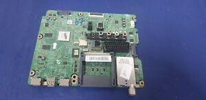 MAIN BOARD SAMSUNG UE50F6100 TV BN94-06233C BN41-01954A audio connectors DAMAGED
