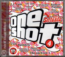 ONE SHOT ANNI SETTANTA VOL 4 (ANNI 70) one shot 80
