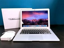 "Apple 13"" MacBook Air 2017-2018 Model / 3.2GHz TURBO i7 / 256GB SSD / Warranty!"