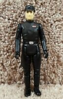 "1980 Hong Kong Star Wars Empire Strikes Back Imperial Commander 3.75"" Figure"