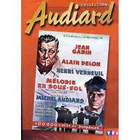 26356 // MELODIE EN SOUS SOL - AUDIARD GABIN DELON DVD NEUF