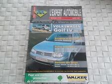 REVUE TECHNIQUE VOLKSWAGEN GOLF 4  DEPUIS 1998 essence et diesel sdi et tdi