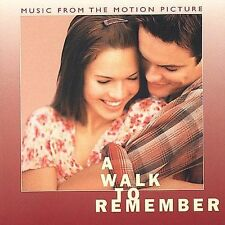 A Walk to Remember, , Acceptable Soundtrack