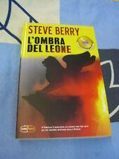 L'ombra del leone Steve Berry