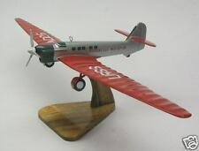 ANT-25 Tupolev Airplane Wood Model Big