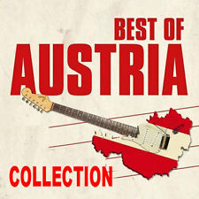 Austria Collection - Midifiles inkl. Playbacks