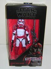 Star Wars Black Series 6 Inch Imperial Shock Trooper Battlefront