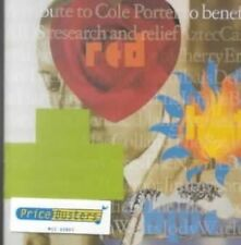 Red Hot & Blue Tribute to Cole Porter 0094632179920 by Various Artists CD