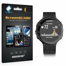 3 x New High Quality Screen Cover Guard Film For Garmin Forerunner 235
