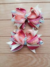 Hair bows boutique  WOW! Pageant/dance/holidays