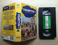 BBC - TRUMPTON 1 - THE GREENHOUSE - VHS VIDEO