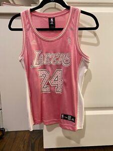 Pink Los Angeles Lakers NBA Jerseys for sale | eBay