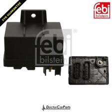 Glow Plug Relay FOR FIAT BRAVO II 06->14 1.6 1.9 Hatchback Diesel 198