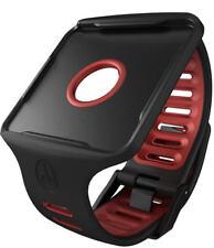 NEW Motorola MOTOACTV Red Sports Fitness Tracker Smart Music Player Wrist Strap