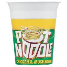 Pot Noodle Chicken & Mushroom Flavour (90g)