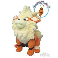 BigMore! Pokemon Big Plush Doll Stuffed Toy Arcanine 46cm Anime w/Tracking NEW