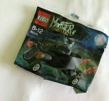 LEGO ® Monster Fighters 30200 Zombie Chauffer Polybag NEU