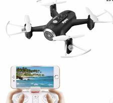 Sygma X22W RC HD Wifi Camara Drone FPV Real Time APP Havering Quadcope