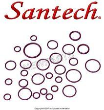 For Audi A4 A6 A8 S4 S6 A/C O-Ring Rapid Seal Kit SANTECH Brand New