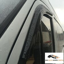 WIND-SUN-RAIN-SMOKE-DEFLECTOR SET MERCEDES BENZ VITO W638 1996-2003 (2 PIECES)