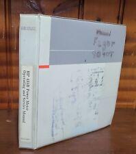 Hp 435b Power Meter Operation Amp Service Manual