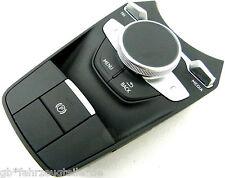 Audi TT TTS 8S Bedienungseinheit Multimedia MMI Touchpad 8S0919614A Int.IN661