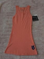 BNWT Burton Blank Solid Tank Size Large Crmsicle