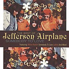 Alben vom BMG's Jefferson Airplane Musik-CD