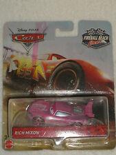 DISNEY PIXAR CARS RICH NIXON FIREBALL BEACH RACER PINK TOY CAR RARE NEW