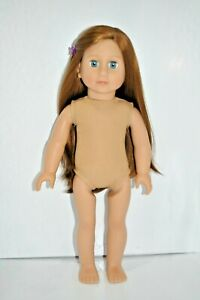 18 Inch Doll Friend for American Girl Our Generation Journey Girl Dolls
