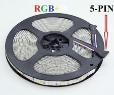 12V LED Streifen Stripe RGB RGBW RGB+W RGB+WW SMD 5050 dimmbar 4in1 IP65 14,4W/m