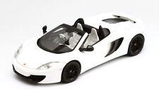 McLaren MP4-12C RHD Spider 2012/2013 - 1:43 - TrueScale Miniatures
