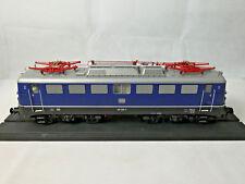 Märklin Spur 1, Bestellnummer 55011 Schnellzuglokomotive BR 110 der DB