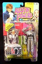McFarlane Toys Austin Powers Dr Evil Moon Mission Talking Action Figure 1999