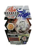 Bakugan Armored Alliance Diamond Nillious Chase New Sealed